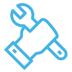 Modifiche, manutenzioni, revisioni e montaggi meccanici</br></br>
