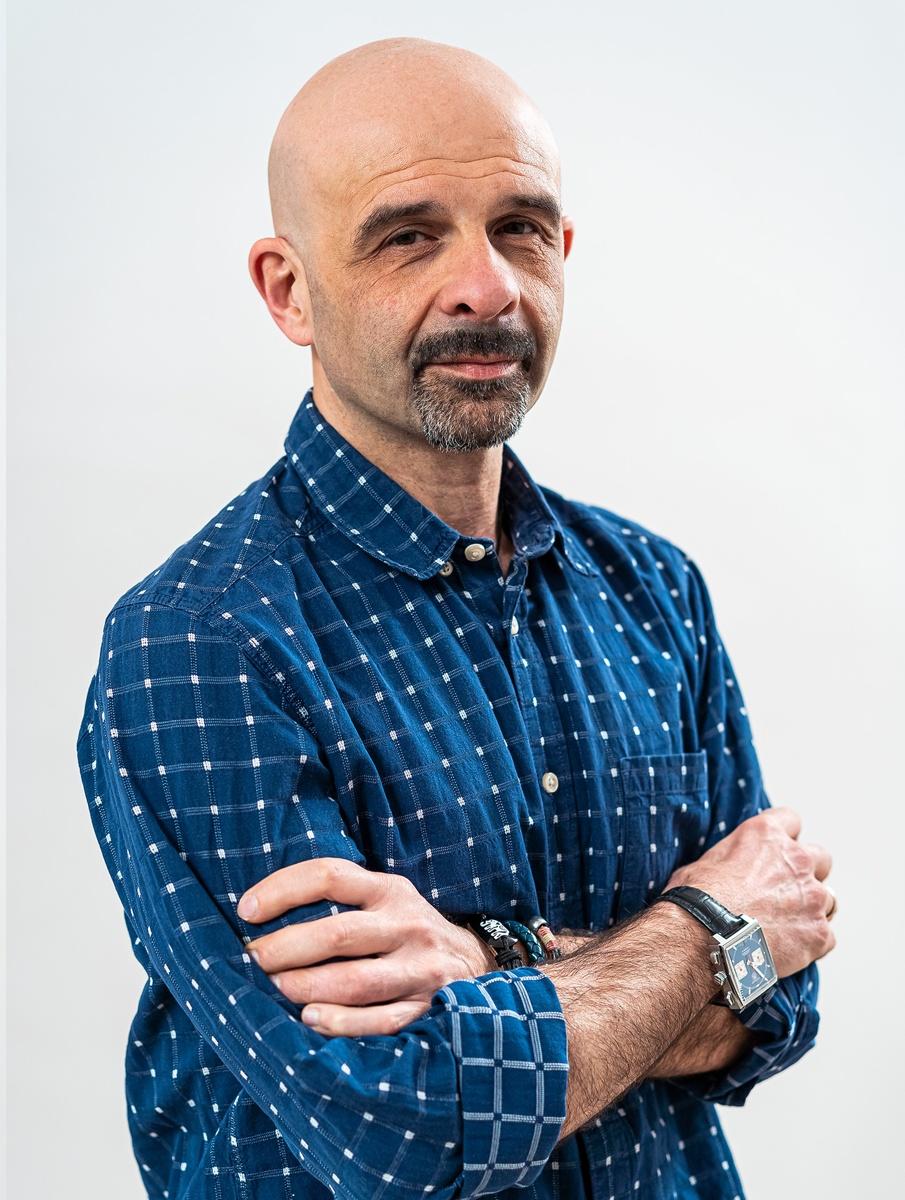 Paolo Tagliavini