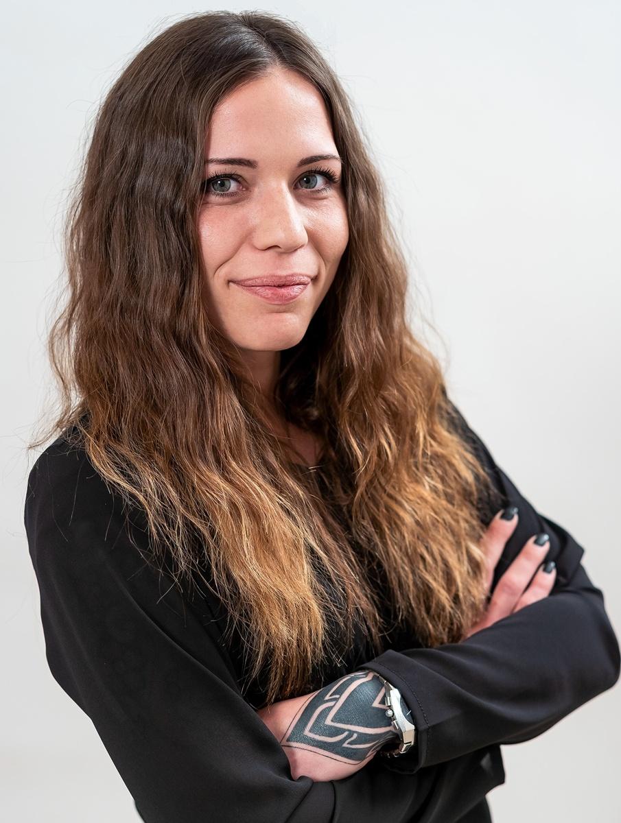 Jessica Azzali